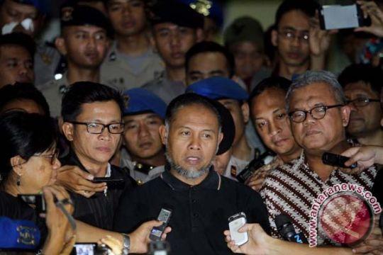 Di Jombang, aktivis duga ada upaya pelemahan KPK