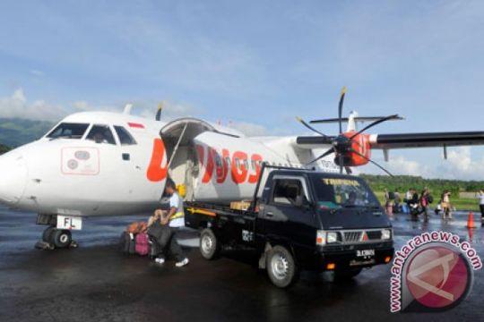 Alasan di balik Wings Air batal mendarat di Sabang
