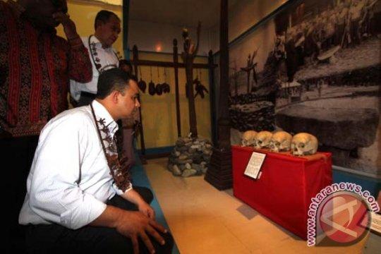 Mendikbud: jadikan Museum Siwalima tempat menyenangkan