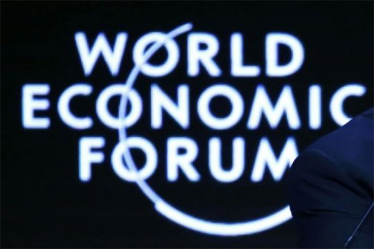 Forum Davos hadapi krisis kepercayaan di era 'post-truth'
