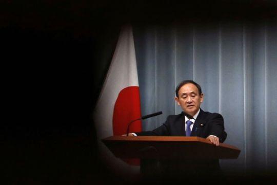 Jepang tarik duta besarnya untuk Korea Selatan