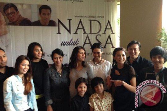 """""""Nada Untuk Asa"""" ajarkan keberanian hidup"""