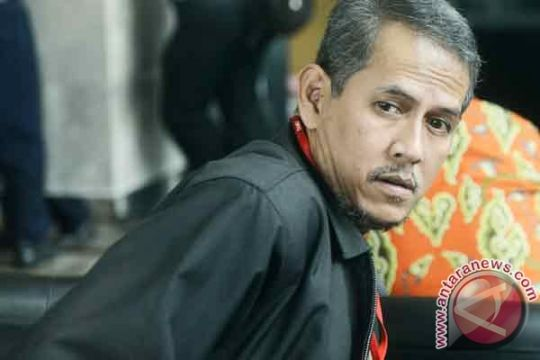 Anggito: pendamping amirul hajj permintaan khusus menteri