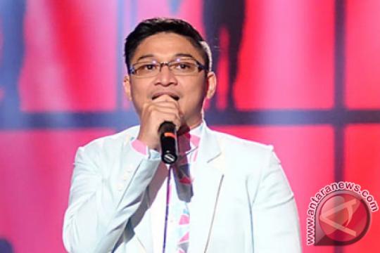"""Pasha nyanyikan hits """"Ungu"""" di HUT DKI Jakarta"""
