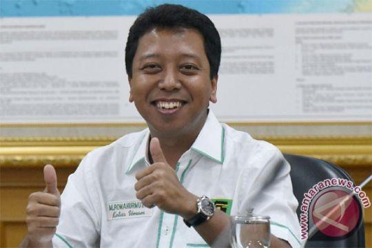 Plt Ketum DPP PPP ditetapkan Senin