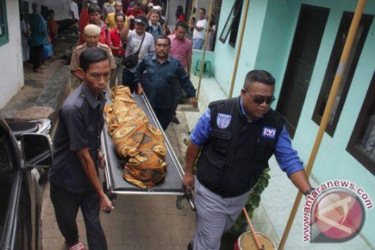 Korban tewas miras oplosan Bekasi terus bertambah
