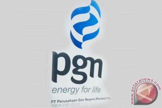 PGN jelaskan tingginya harga gas di Medan