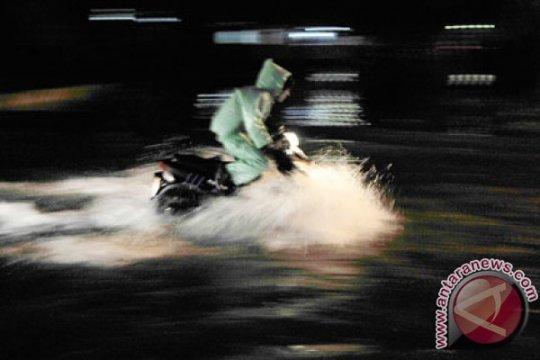 Banjir landa Banjar, ribuan rumah terendam