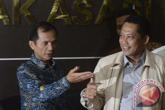 Komnas HAM periksa video penangkapan Bambang Widjojanto