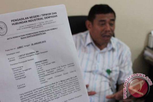 Kejagung diminta secepatnya eksekusi mati napi narkoba