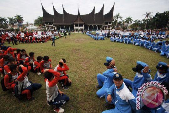 UNP adakan konferensi internasional mitigasi bencana