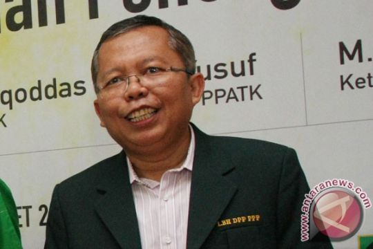 DPR nilai polisi kurang responsif tangani kasus Salim Kancil