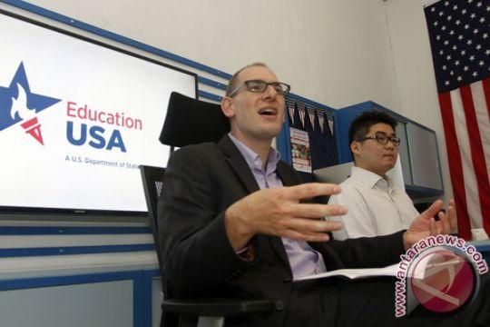 Konsul AS kuliah umum kemaritiman di IBI Darmajaya