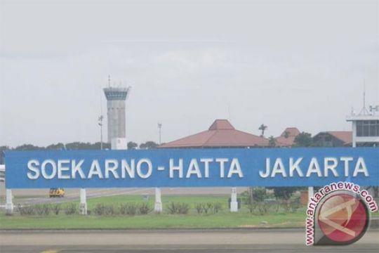 Tujuh kepala negara datang melalui Bandara Soekarno-Hatta