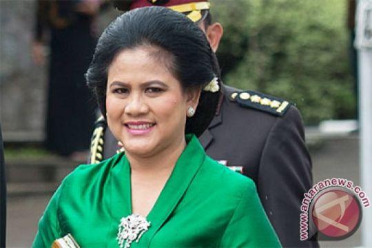 Ibu Iriana kunjungi Kampung Sejahtera di Tangerang