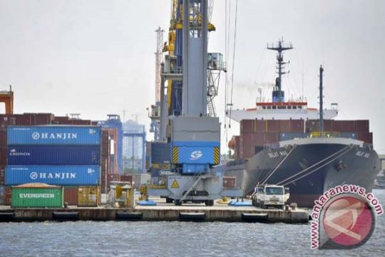 Pelindo II segera bangun pelabuhan internasional Kijing senilai Rp5 triliun