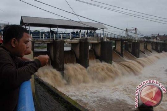 Manggarai bersiap terima kiriman air Katulampa