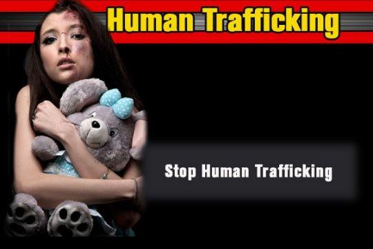 Polres Bengkalis bongkar sindikat perdagangan manusia