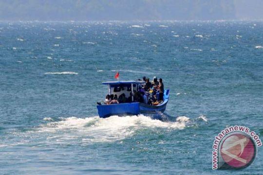 Nelayan di Kabupaten Jepara masih melaut