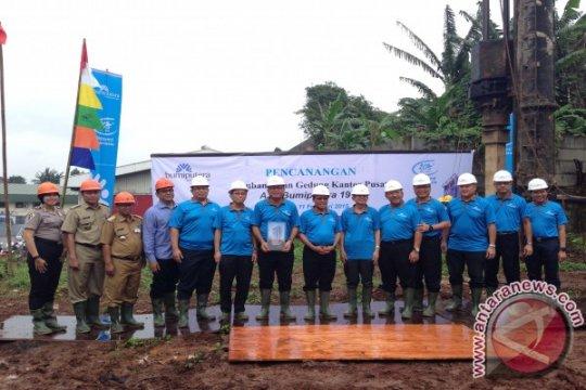 AJB Bumiputera investasi Rp200 miliar bangun gedung kantor pusat