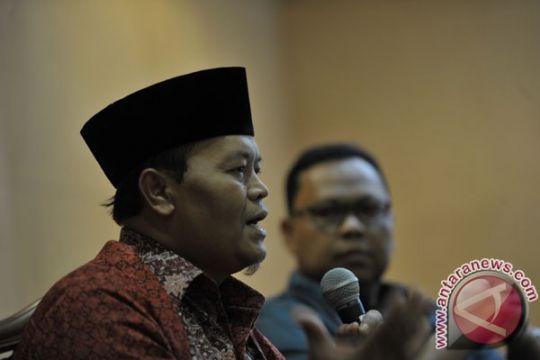 Hidayat Nur Wahid bantah Wahdah Islamiyah terkait terorisme