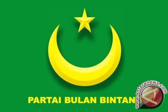 Jokowi batal hadiri Muktamar Partai Bulan Bintang di Belitung