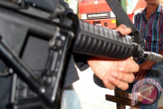 KPHP Mukomuko minta senjata api amankan hutan negara