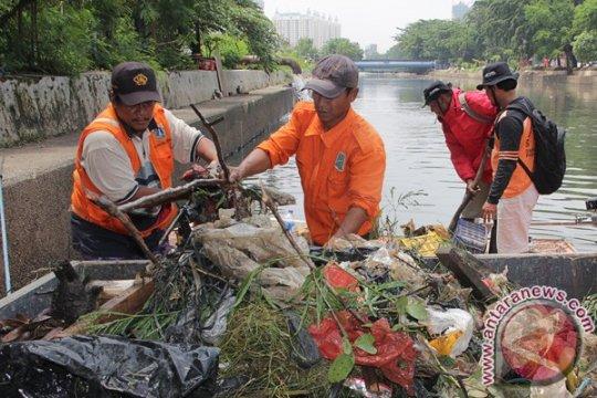 Lapan analisis data satelit penyebab genangan Jakarta