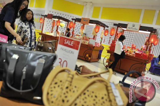 Pusat perbelanjaan Bekasi manfaatkan Imlek ajang promosi