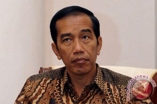 Pesiden Jokowi sebut Kompolnas ajukan enam calon Kapolri