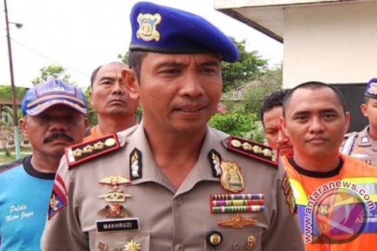 Polair Polda Metro Jaya latih warga Jakarta