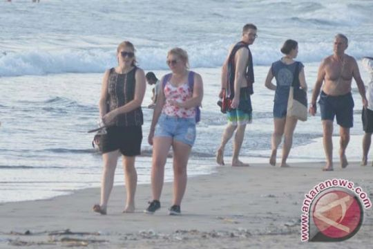 Pariwisata Bali tidak akan sepi terkait protes Australia