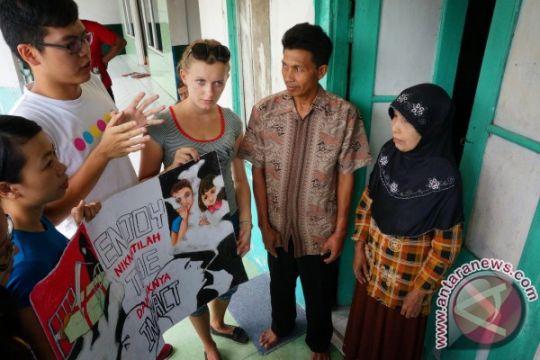 "Kampanye ""Beta Seng Mau Rokok"" digagas di Kota Ambon"