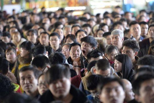 Indonesia bukan tujuan utama liburan imlek orang Tiongkok