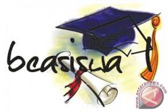 1.800 pelajar Labuhanbatu terima beasiswa