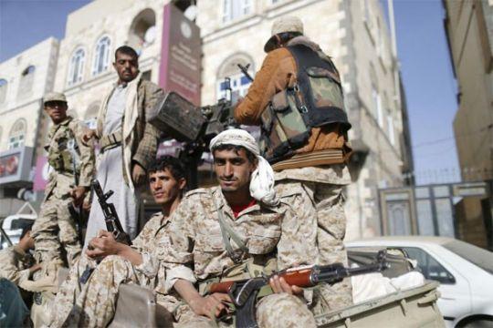 Milisi Houthi terima gencatan senjata lima hari di Yaman