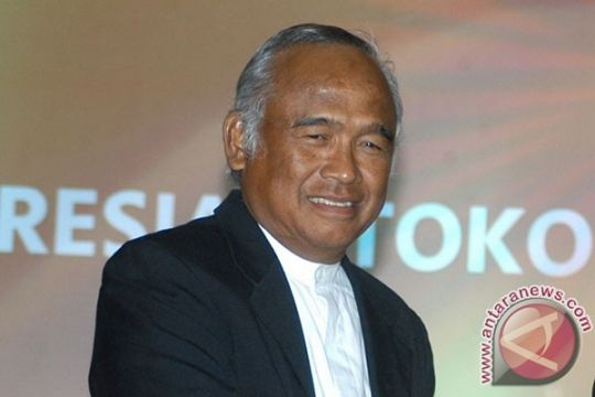 Sekretaris Daerah Jawa Barat terkejut Taufiqurrahman Ruki ke KPK lagi