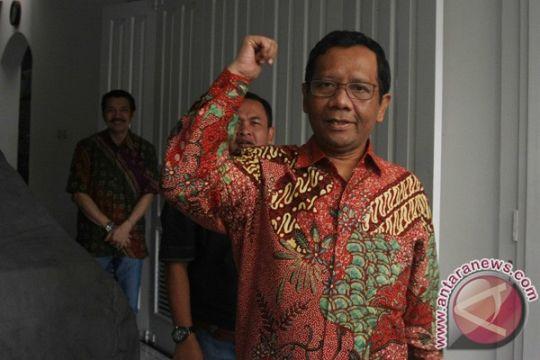 Mahfud MD dinilai punya kapasitas jadi wakil presiden