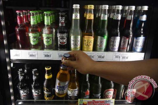 RUU larangan minuman beralkohol belum konsisten