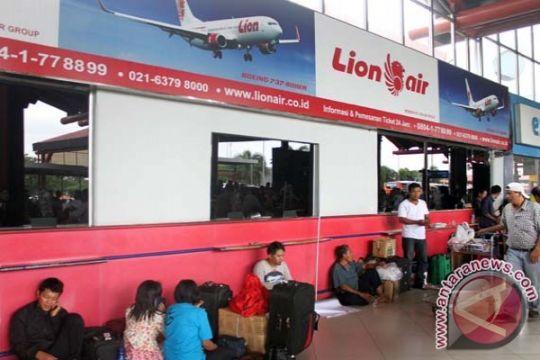 Lion Air batalkan semua penerbangan