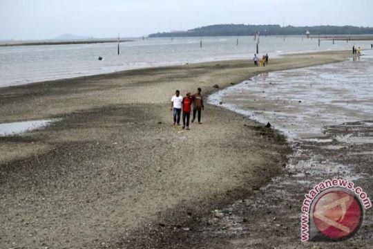 Keselamatan dan keamanan objek wisata laut masih minim