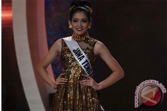 Ini pujian Miss Universe untuk Puteri Indonesia