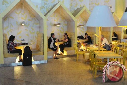 Bandara Ngurah Rai peringkat ketiga terbaik dunia
