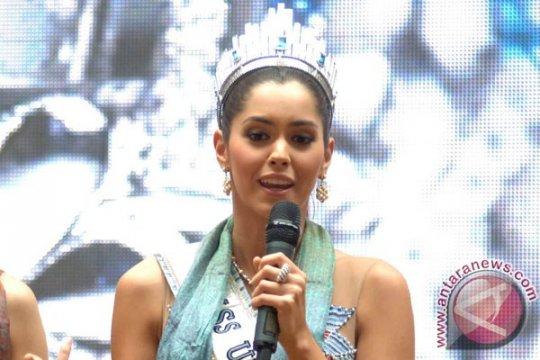 Pagi ini pemenang Miss Universe 2015 diumumkan
