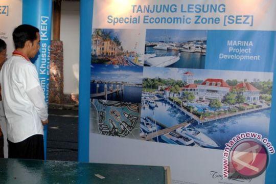 Pariwisata Banten terancam  suram pasca-tsunami
