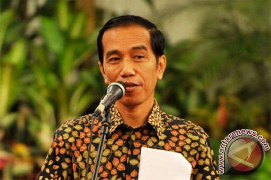 Presiden Jokowi tekankan infrastruktur di Forum Boao