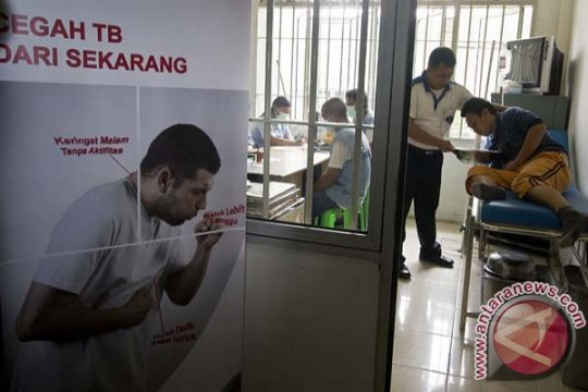 Jawa Barat sosialisasikan peraturan gubernur soal pemberantasan TB