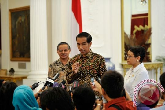 Brasil ingin perbaiki hubungan diplomatik dengan Indonesia