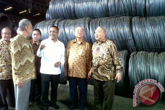 Bangun smelter, Garuda Steel Group investasikan USD200 juta