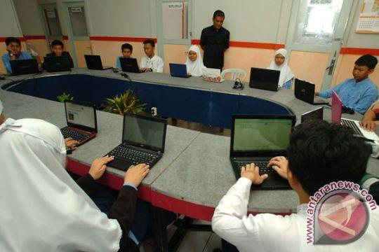 """Enam sekolah di Bengkulu siap gelar UN """"online"""""""